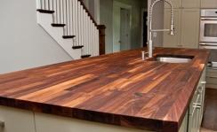 Wood Tops